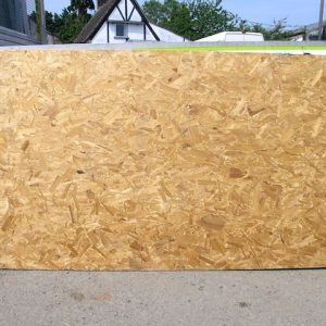 OSB / Sterling Board.