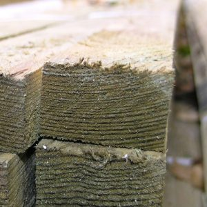 Batten timber