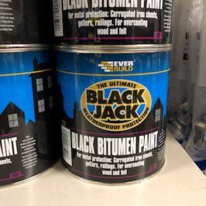 bitumen paint 1L