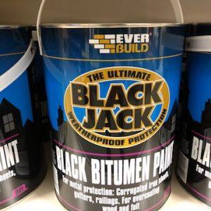 bitumen paint 5L