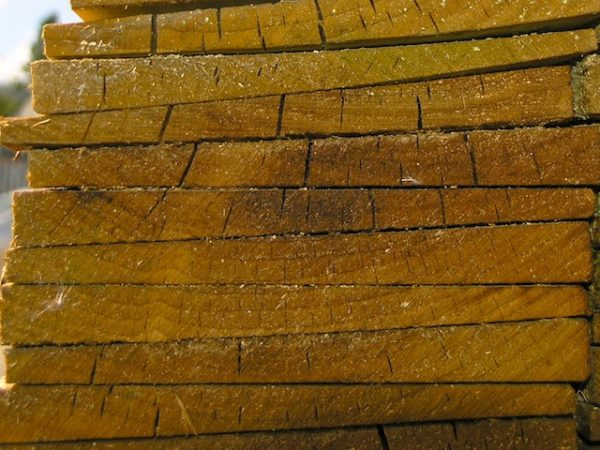 feather edge board