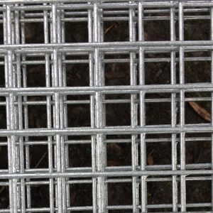 sheet of weldmesh