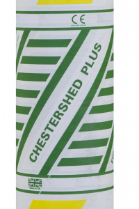 Chestershed