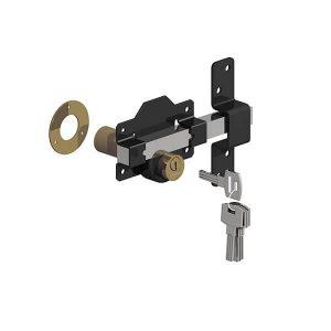 Rimlock Dbl Lock