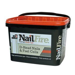 Nailfire Nails