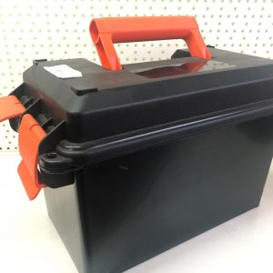 stockade case