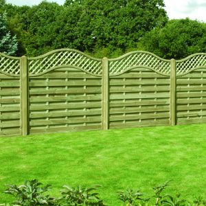 Fence Panels & Trellis