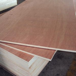 Plywood & Sheet Material