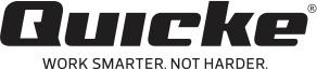 Quicke logo