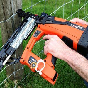 Fencing Staple/Nail Guns