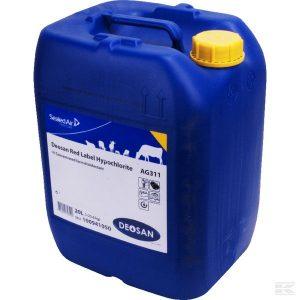 Hypochlorite Solution