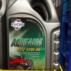 Agrifarm ATV 10W40 5L