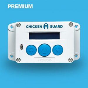 Premium CG