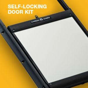 Self Locking Door Kit