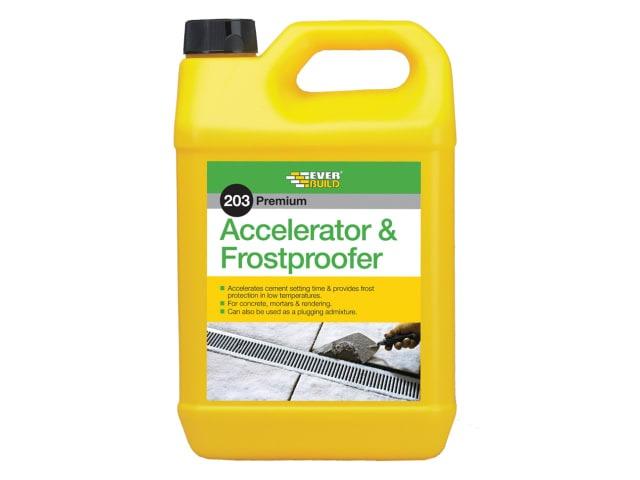 Accelerator 5Ltr