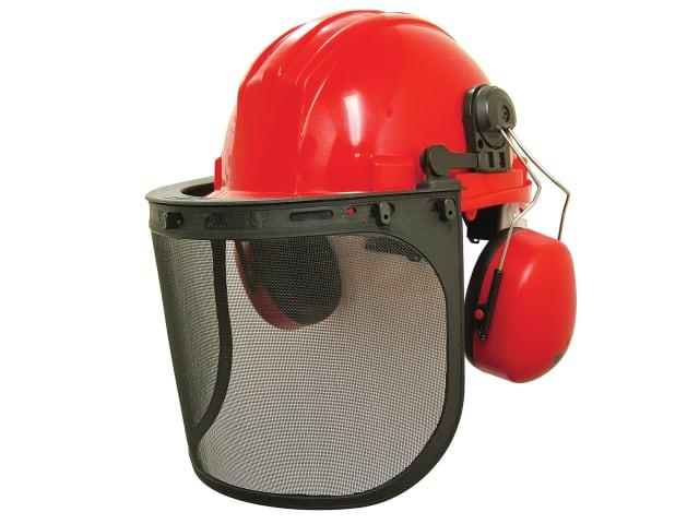 Forestry Helmet Kit