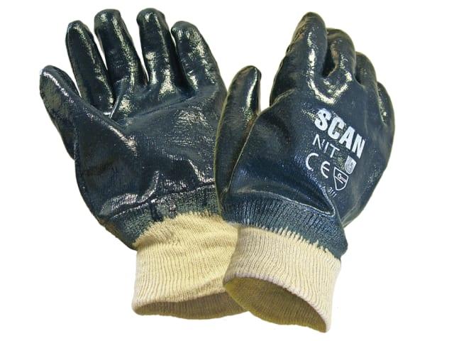 Heavy Duty Gloves
