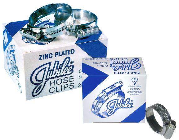Jubilee Clip#